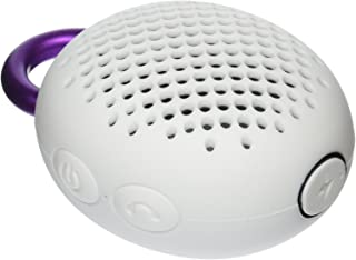 Divoom Bluetune-Bean Wireless Bluetooth Speaker - White
