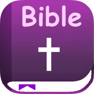 Free Bible Books for Android (Easy-to-use Bible App with TTS Audio Books, Auto-Scrolling, Notepad, Bookmark, & Offline! KJV & WEB version) FREE BIBLE Ebook Reader! Note: This app may not work with old Kindles/Fires.