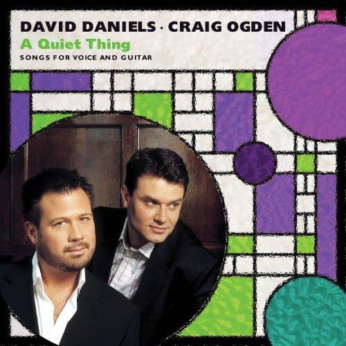 David Daniels/Craig Ogden