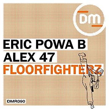 Floorfighterz EP