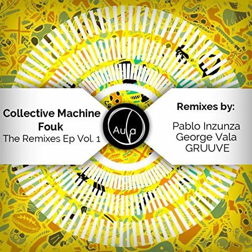 Collective Machine