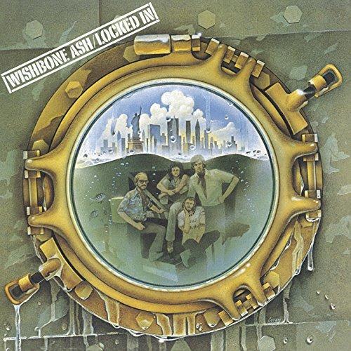 Wishbone Ash: Locked in (Audio CD)