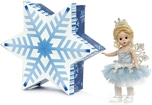 Madame Alexander Christmas Snowflake Fashion Doll