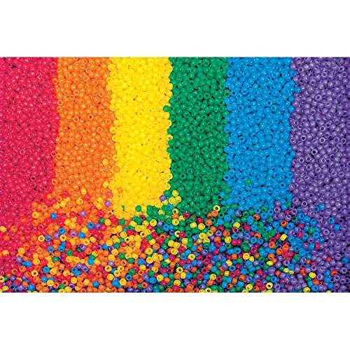 1 X Ultraviolet Detecting Beads - 250 Beads Per Pack