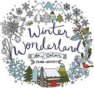 Best winter wonderland drawing Reviews