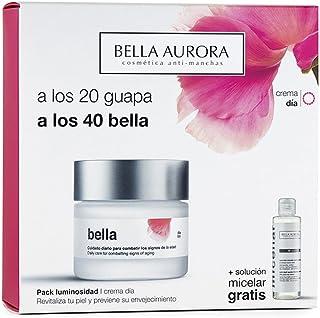 Bella Aurora Set De Crema De Día y Solución Micelar