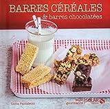 Barres aux céréales et barres chocolatées - Mini gourmands (French Edition)