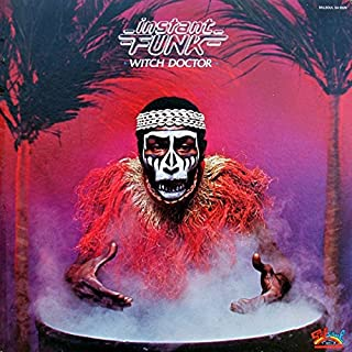 Instant Funk: Witch Doctor [Vinyl]
