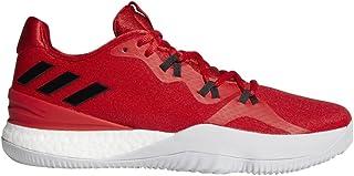 adidas 疯狂浅 BOOST 2018鞋男式篮球
