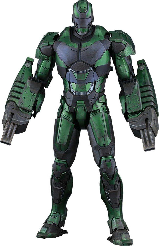 elige tu favorito Hot Juguetes Movie Masterpiece - - - Iron Man 3  Iron Man Mark XXVI (26) Gamma  servicio considerado