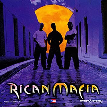 Rican Mafia Rebel Four Life