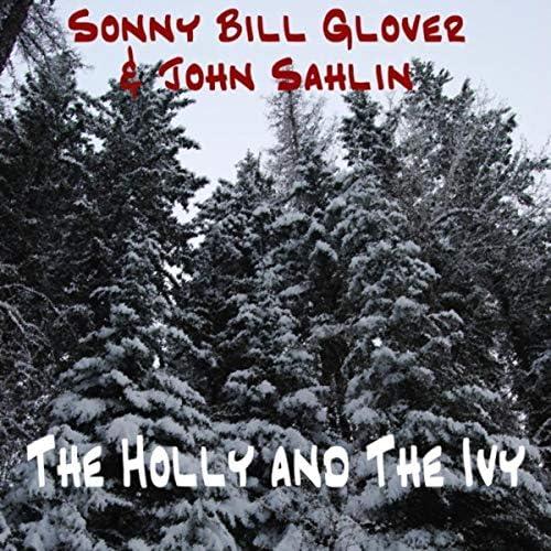 Sonny Bill Glover & John Sahlin