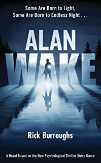 Alan Wake (English Edition)