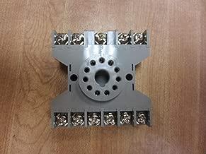 Idec SR3P-06 Relay Socket SR3P06 (Pack of 7)