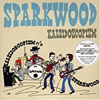 Kaleidoscopism by Sparkwood (2007-04-21)