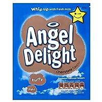 Angel Delight Chocolate (67g) 天使の喜びのチョコレート( 67グラム)