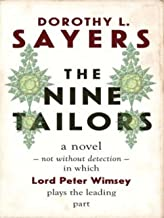 The Nine Tailors (Peter Wimsey Series Book 11) (English Edition)