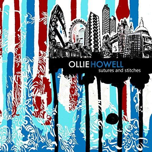 Ollie Howell feat. Duncan Eagles, Mark Perry, Matt Robinson & Max Luthert
