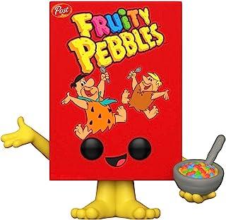 Funko Pop!: Post - Caja de cereales con guijarros frutales