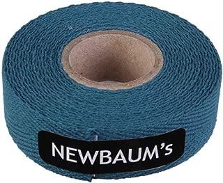 Newbaum Cloth Bar Tape, Teal - Each - 26323