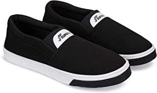 Earton Casual Shoes, Slip-On, Sneakers Shoes,Canvas Shoes for Boys (3180)