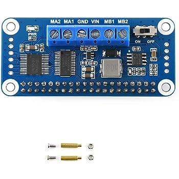 MINI KIT 2348 Adafruit DC /& Stepper Motore//Motore passo passo ha per Raspberry Pi