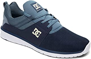 DC Men's Heathrow M Shoe Nkh Sneakers