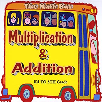 A Journey to Multiplication, Addition & Much More