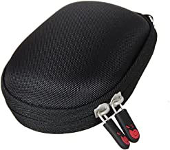 Hermitshell Travel Case Fits Logitech MX Anywhere 1 2 Gen 2S Wireless Mobile Mouse