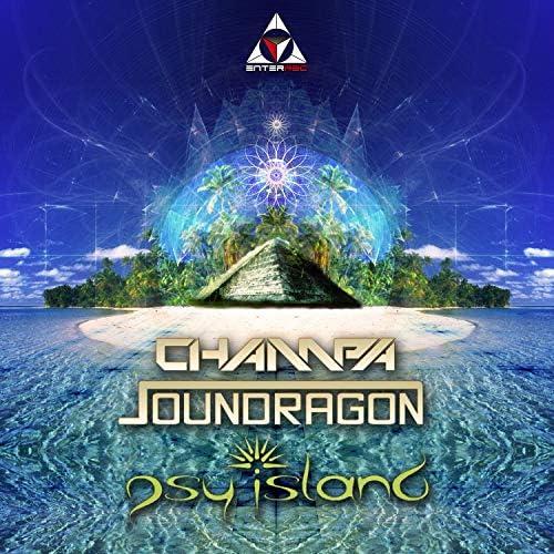 Champa & SounDragon