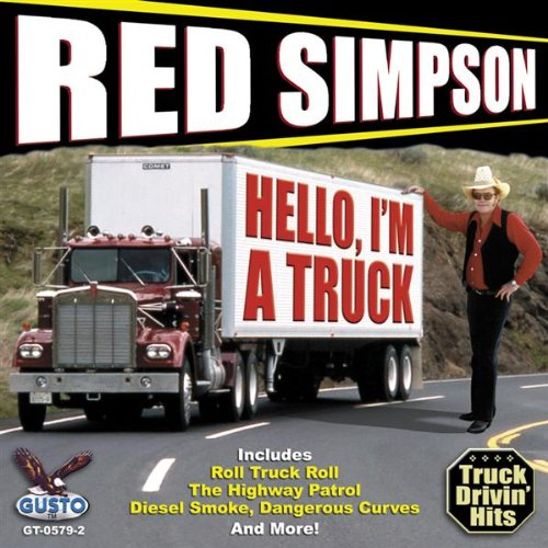 Diesel Smoke, Dangerous Curves by Red Simpson on Amazon