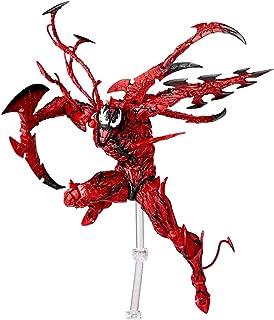 Amazing Yamaguchi Venom Carnage Action Figure Toy