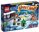 LEGO City - Calendario de adviento , color/modelo surtido