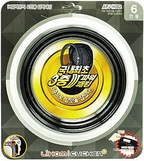 Cuchen Pressure Cooker Replacement Rubber Packing APJ-H062 (CJH-PH06 Series, CJH-PC06 Series, CJH-PA06 Series, WHA-LX06 Series, WHA-BT06 Series)