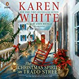 The Christmas Spirits on Tradd Street: Tradd Street, Book 6