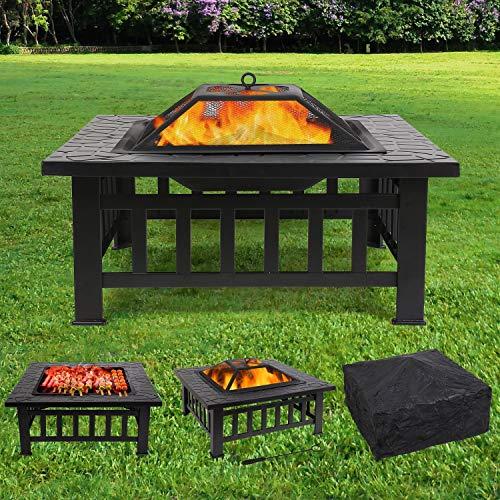 Brasero barbecue