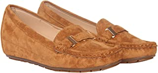 Flat n Heels Women's Loafers