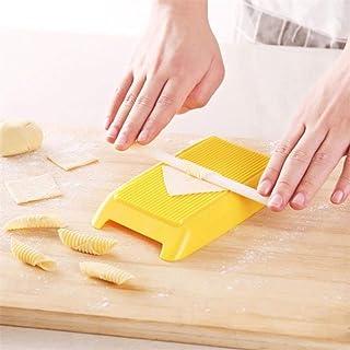 comprar comparacion Beito Espagueti Macarrones Pasta Junta De Los Alimentos para Niños Suplemento Gnocchi Fabricación De Moldes De Plástico