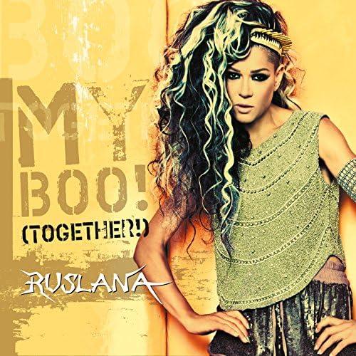 Ruslana