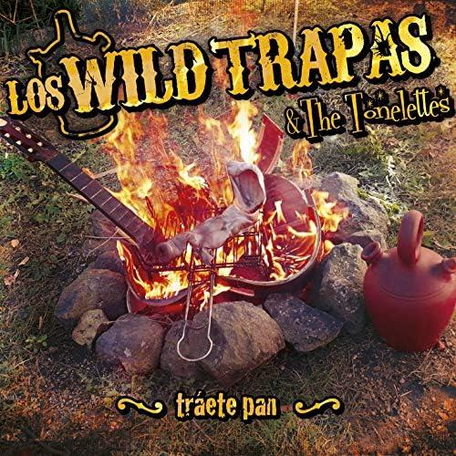 Los Wildtrapas and The Tonelettes