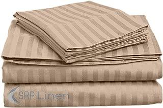 SRPLINEN 100% Cotton 800 Thread Counts 24