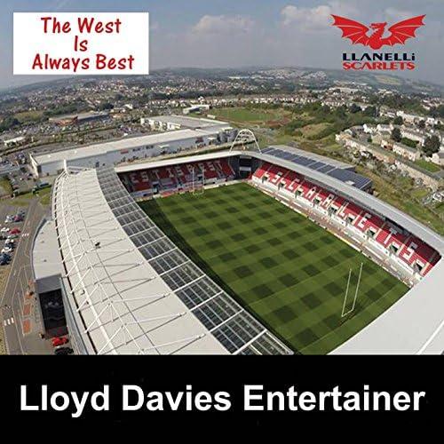 Lloyd Davies Entertainer