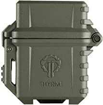 thyrm pyrovault lighter armor