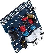 fghdfdhfdgjhh Ajuste PIFI DASI interface DAC + HIFI DAC Módulo de audio I2S para Raspberry pi 3 2 Modello BB + digital Bacheca V2.0 Bordo SC08