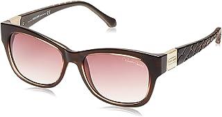 Roberto Cavalli Women's Round Sunglasses,