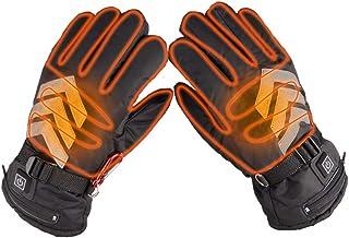 stili classici alta moda presentando Amazon.it: guanti riscaldati