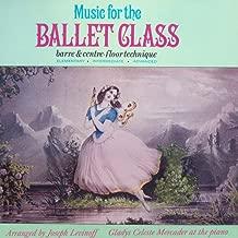 ballet cd