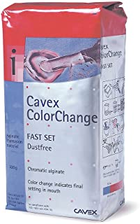 Cavex ColorChange Alginate