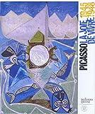 Picasso, la joie de vivre, 1945-1948