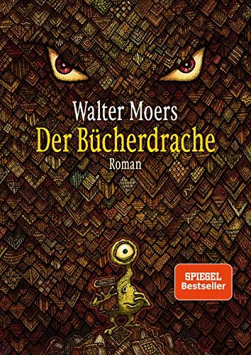Der Bücherdrache: Roman - mit Illustrationen des Autors